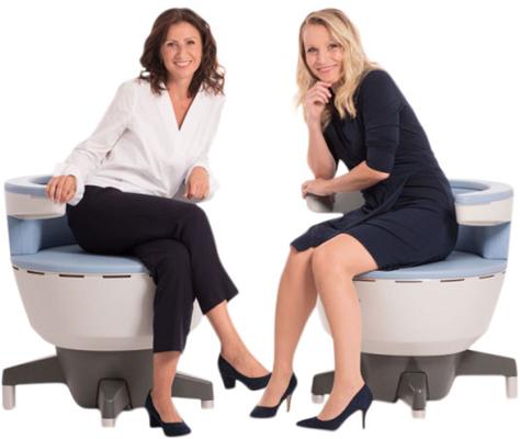 incontinence treatment flushing